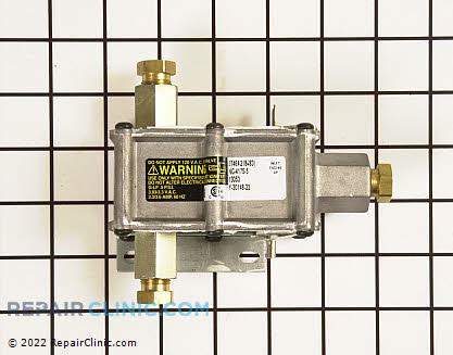 Safety Valve Wp73001049 Repairclinic Com