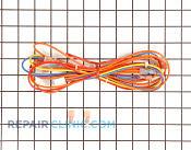 Wire Harness - Part # 1373205 Mfg Part # 12-2644-21
