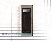 Control  Panel - Part # 1004742 Mfg Part # 53001071