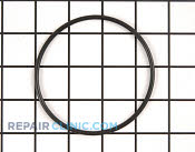 O-Ring - Part # 914602 Mfg Part # WS03X10001