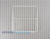 Wire Shelf - Part # 666282 Mfg Part # 61004434