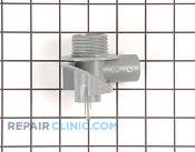 Lower Wash Arm Support - Part # 1191041 Mfg Part # 8057067-77