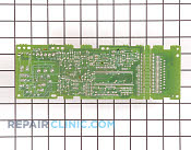 Main Control Board - Part # 759972 Mfg Part # 42QBP4143