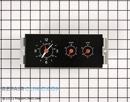 Mechanical Clock and Timer 74001560        Main Product View