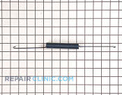 Oven Door Spring - Part # 268678 Mfg Part # WB9X263