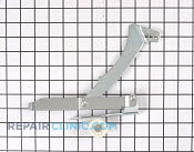 Oven Door Hinge - Part # 244501 Mfg Part # WB10K5018