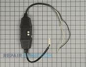Circuit Breaker - Part # 1028130 Mfg Part # 8536987