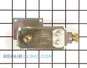 Oven Safety Valve - Part # 688709 Mfg Part # 70001103
