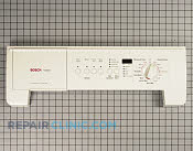 Control  Panel - Part # 1050653 Mfg Part # 00436432