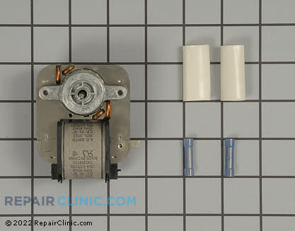 Evaporator Fan Motor R0130399 Main Product View