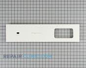 Control  Panel - Part # 1037653 Mfg Part # 318234105
