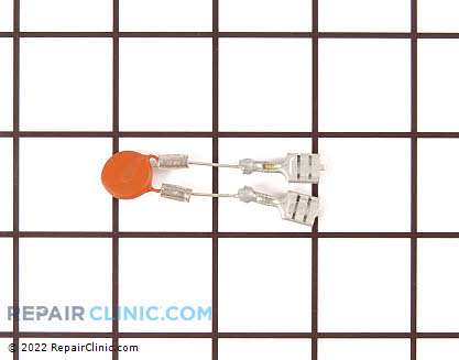 Ptc resistor assy A1027301Q Main Product View