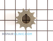 Sprocket - Part # 1156597 Mfg Part # M401365P