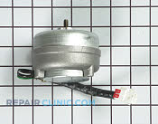 Condenser Fan Motor - Part # 1186053 Mfg Part # 63001575