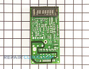 Power Supply Board - Part # 1174096 Mfg Part # 6871W1S045E