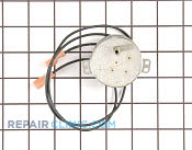 Stirrer Motor - Part # 641095 Mfg Part # 5308008977