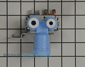 Water Inlet Valve - Part # 1092968 Mfg Part # WR57X10055
