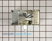 Circuit Board & Timer - Part # 454440 Mfg Part # 22001688