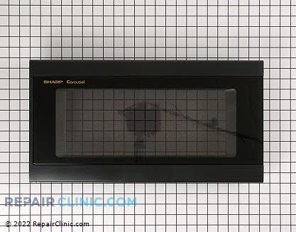 Door Assembly CDORFB184KIT Main Product View