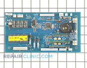 Main Control Board - Part # 1187133 Mfg Part # 67006253