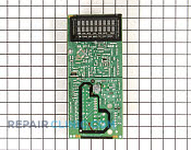 Main Control Board - Part # 911221 Mfg Part # WB27X10466