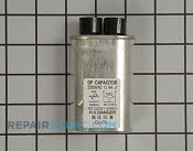 Capacitor - Part # 1391862 Mfg Part # 66385