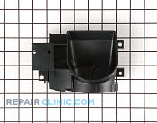 Dispenser Funnel Frame - Part # 1066848 Mfg Part # 12002464