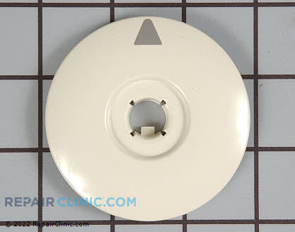 Knob Dial WH11X10022      Main Product View