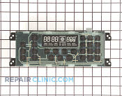 Oven Control Board - Part # 948915 Mfg Part # 316207605