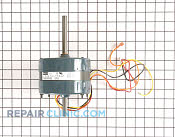 Fan Motor - Part # 786598 Mfg Part # 111090000003