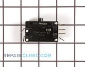 Switch - Part # 126056 Mfg Part # C8842004