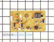Display Board - Part # 1359436 Mfg Part # 6871A20325A