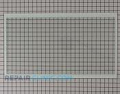 Glass Shelf - Part # 453638 Mfg Part # 2199192