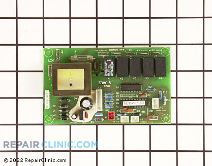 Main Control Board MCIM30SST-03    Main Product View