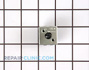 Heat Selector Switch - Part # 484909 Mfg Part # 308017