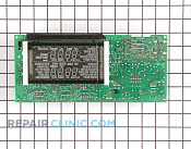 Main Control Board - Part # 1185330 Mfg Part # 33003006
