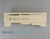 Control  Panel - Part # 272678 Mfg Part # WD34X10064
