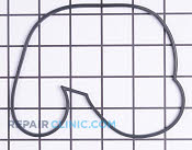 Pump Gasket - Part # 1267483 Mfg Part # 4036DD3001A