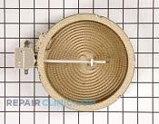 Heating Element - Part # 1027764 Mfg Part # 8285230