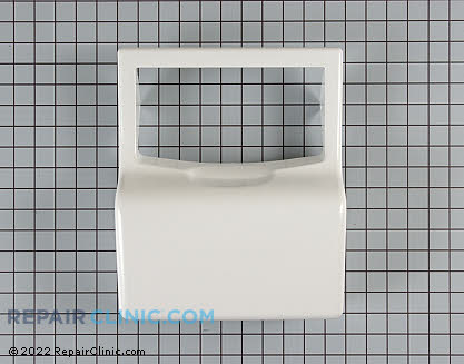 Ice Bucket Front Plate 241734201       Main Product View