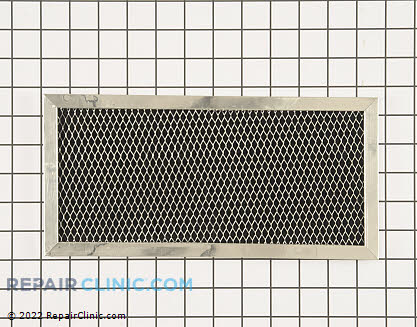 Charcoal Filter W10120840A Main Product View
