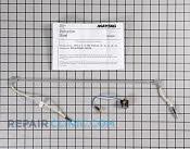 Defrost Heater Assembly - Part # 400083 Mfg Part # 12001027