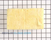 Insulation - Part # 686824 Mfg Part # 69540-1