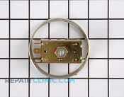 Temperature Control Thermostat - Part # 311105 Mfg Part # WR9X589