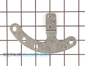 Bracket & Flange - Part # 560431 Mfg Part # 4171291