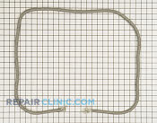 Door Seal - Part # 1469016 Mfg Part # W10162384