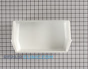 Door Shelf Bin - Part # 307271 Mfg Part # WR71X2624