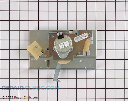 Door Lock Motor and Switch Assembly 86166           Main Product View