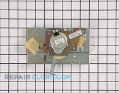 Door Lock Motor and Switch Assembly - Part # 756648 Mfg Part # 86166