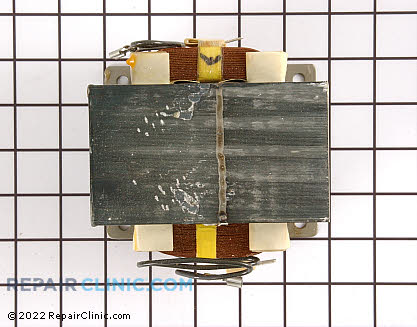 High Voltage Transformer 16QBP4193 Main Product View